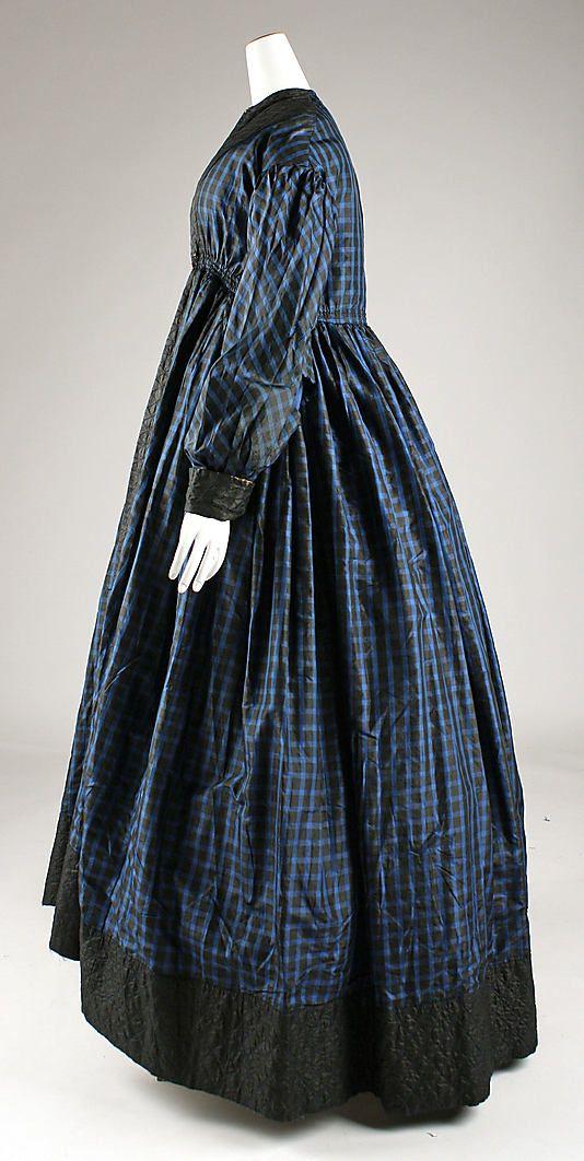 1845-55 Robe @ The Met