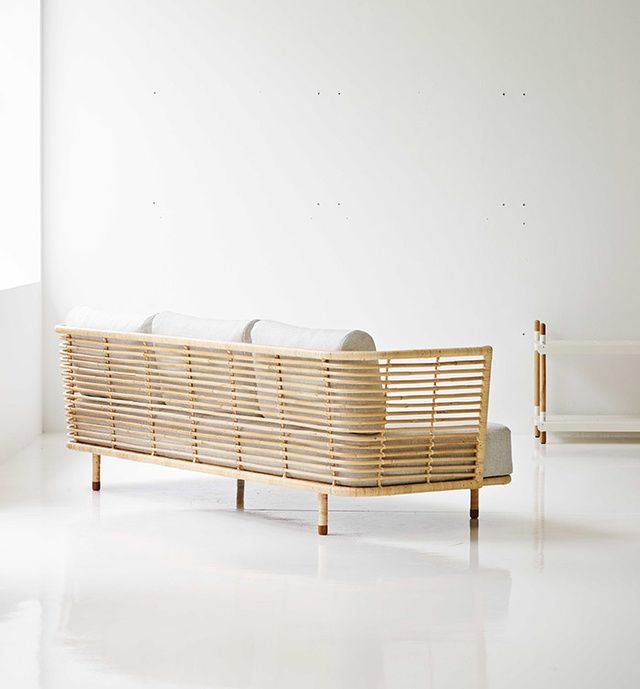 La Design Week De Stockholm Furniture Rattan Furniture