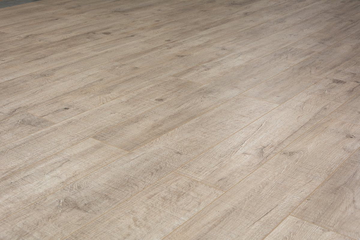Pearl Leather 8 X 49 X 12mm Laminate Flooring In 2020 Flooring Laminate Flooring Oak Laminate