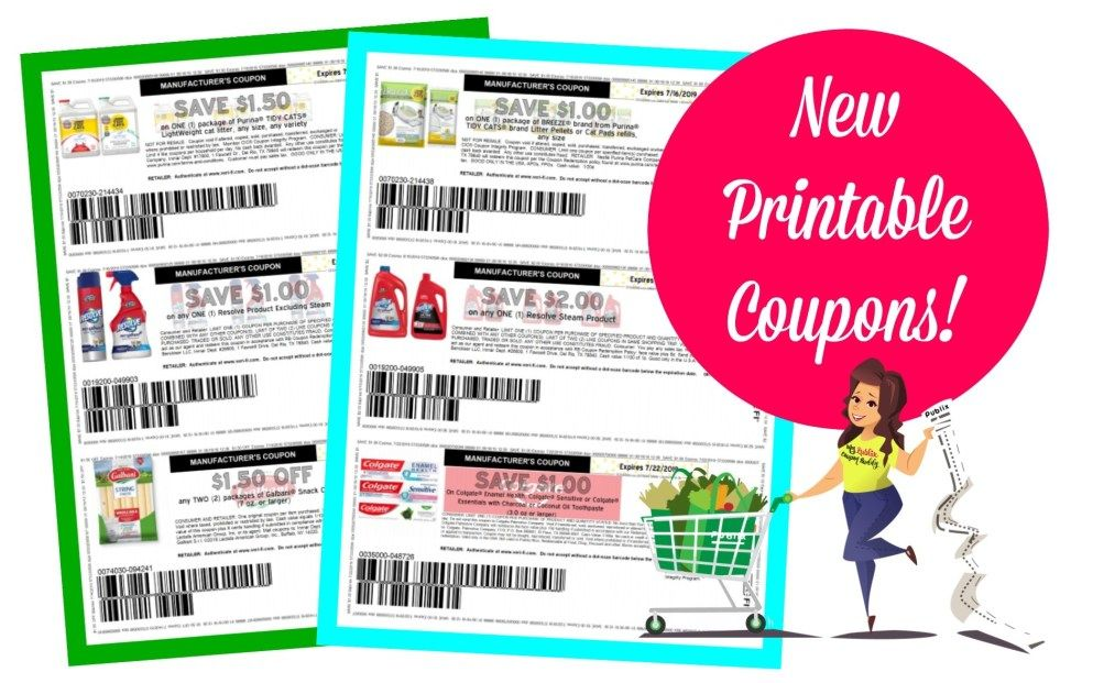 photo regarding Tidy Cat Printable Coupons identify Clean Printable Coupon codes Galbani, Dedication, Tidy Cats and excess