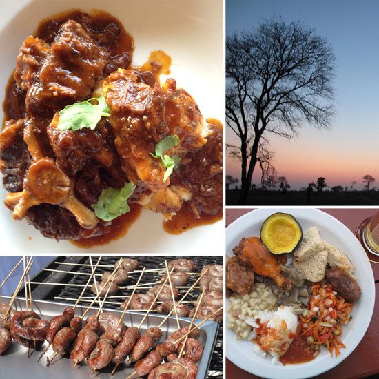 Eat Your Way Through South Africa Foodie TravelAfrican Food RecipesSouth