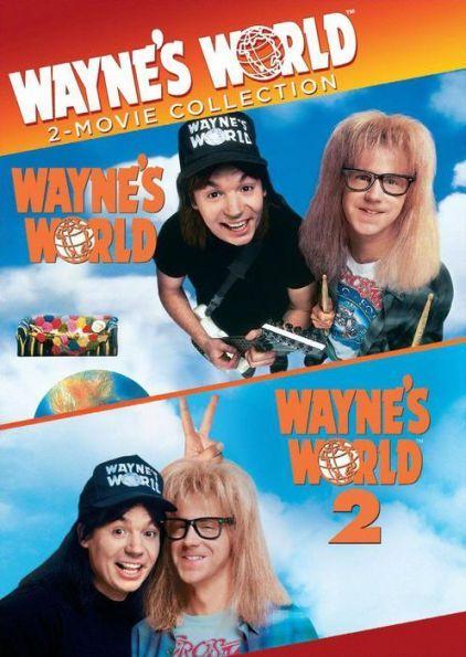 Wayne's World: 2-Movie Collection