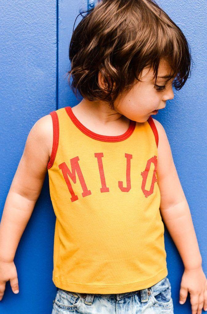 45 Toddler Boy Haircuts für süß und liebenswert aussehen #erkeksaçmodelleri