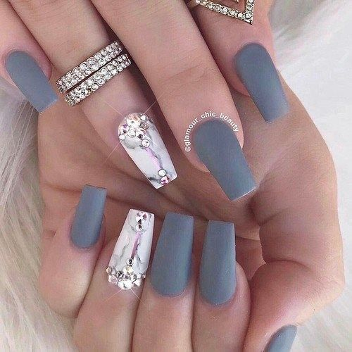 Latest Nail Art Designs Gallery 2018 Acrylic Nails 2019