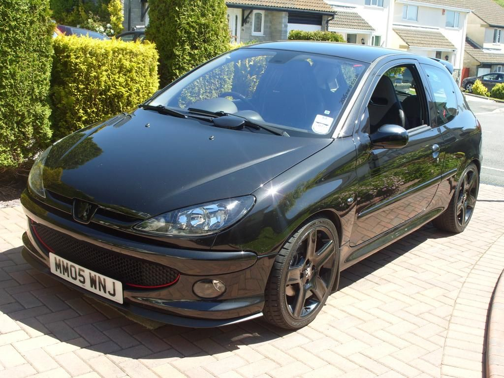 100+ [ Peugeot 206 Gti ] | Peugeot 206 Gti 2 0 Peugeot Pinterest Peugeot And Cars,Peugeot 206 ...
