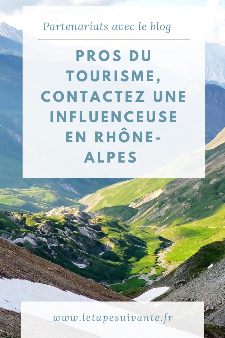 Vous Recherchez Un Partenariat Avec Un Influenceur En Rhone Alpes En 2020 Tourisme Rhones Alpes Vacances Auvergne