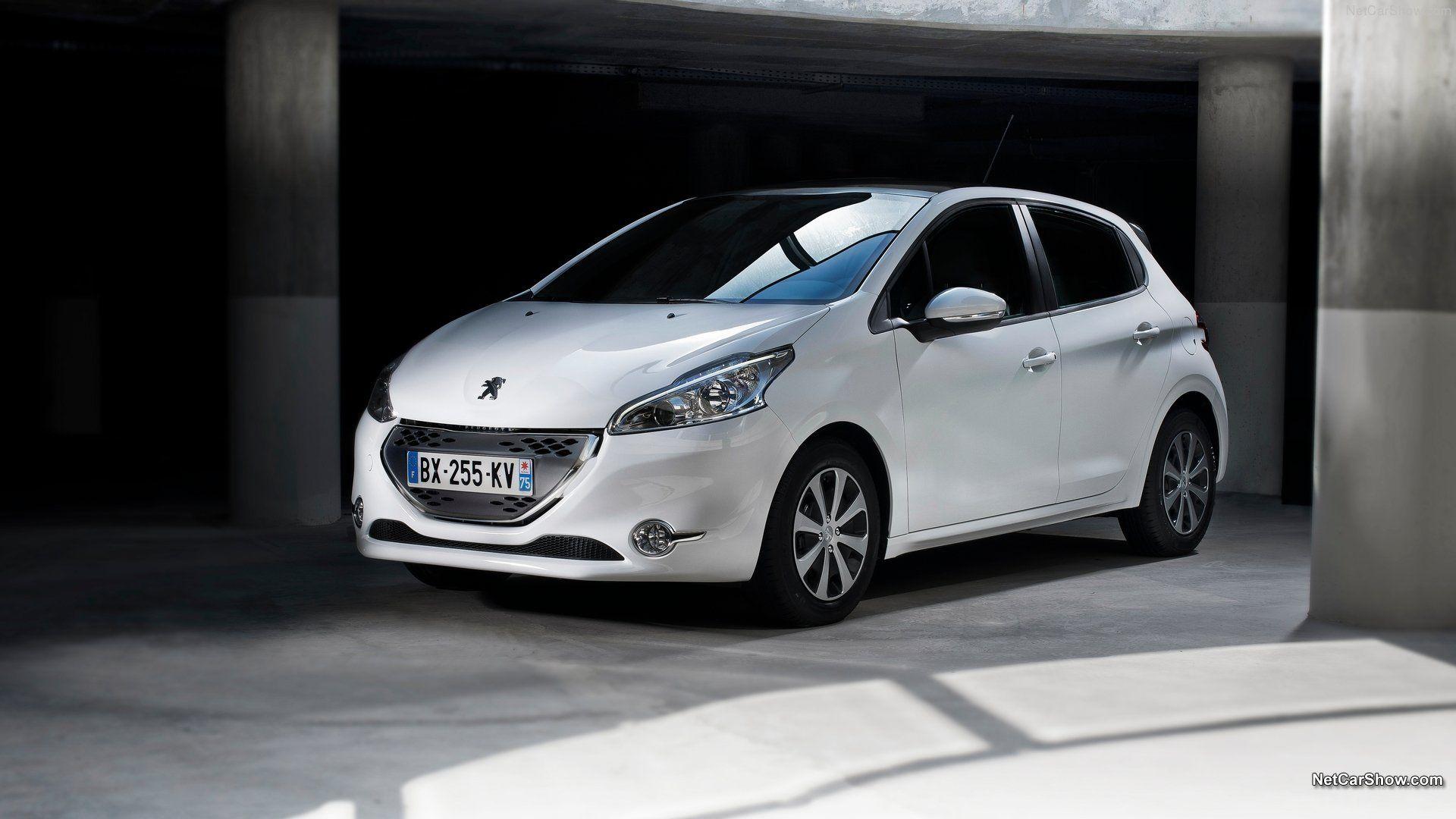 Peugeot 208 picture 15, MY 2013 Custom size generator