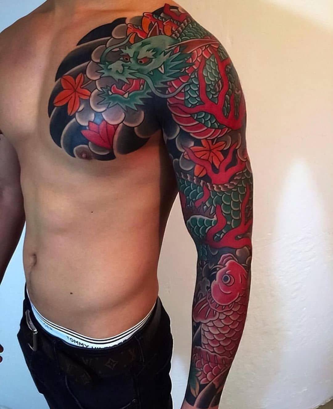 colorful tattoos Elegir el diseñi delaware un tatuaje no siempre es lo m