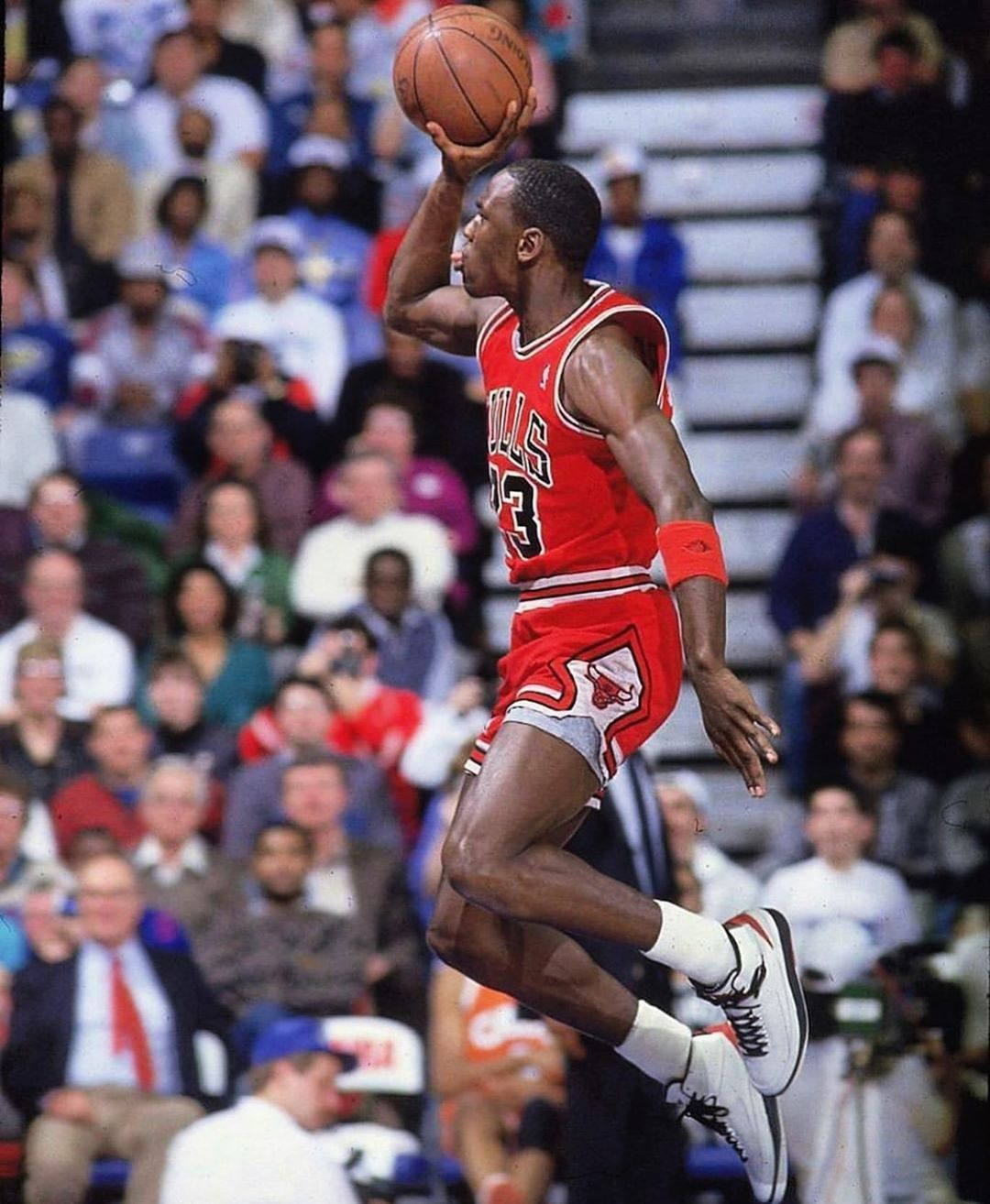 "Michael Jordan Rare Air on Instagram ""It's just"