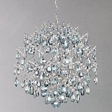 Buy john lewis baroque crystal chandelier online at johnlewis buy john lewis baroque crystal chandelier online at johnlewis aloadofball Image collections
