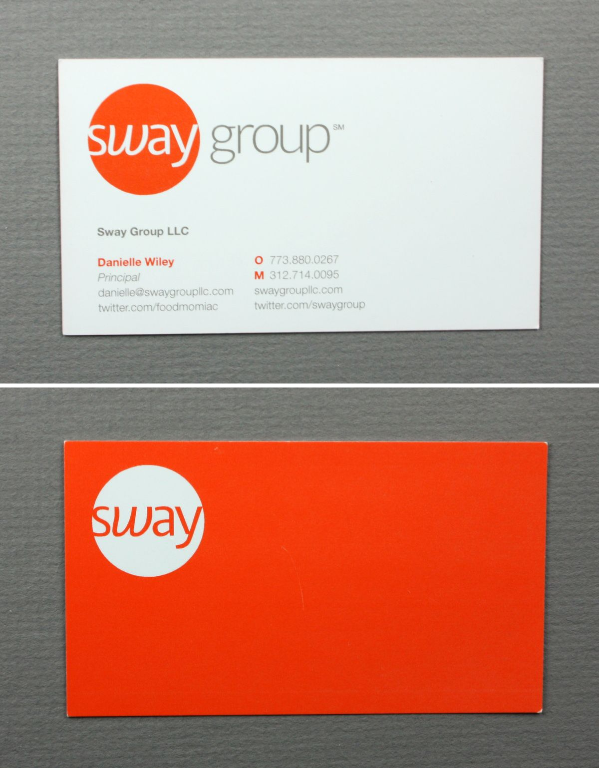 Sway Group Danielle Wiley Httpbce Onlineen Work In