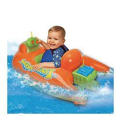 """Image detail for -Wave Baby Motorized Pool Float - Toys """"R ..."""