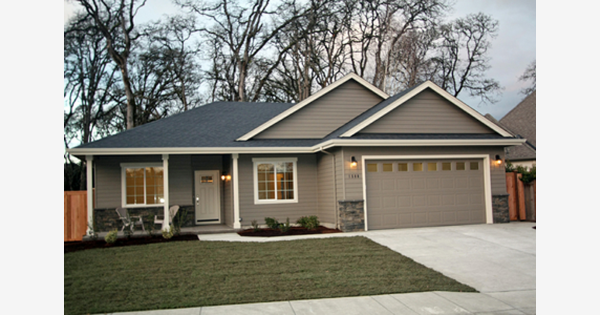 Exterior Color Schemes for Ranch Style Homes Bing images