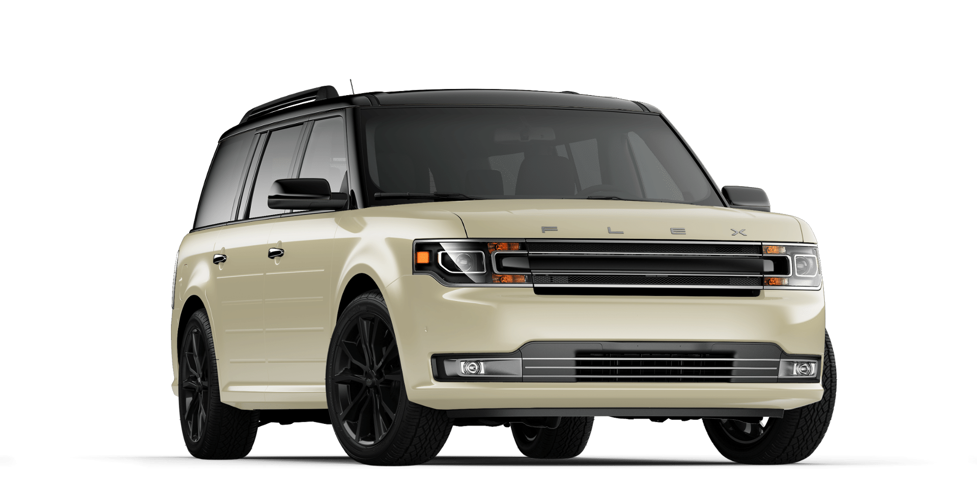 Pimped out flex nuff said scrap cars pinterest ford flex ford and cars
