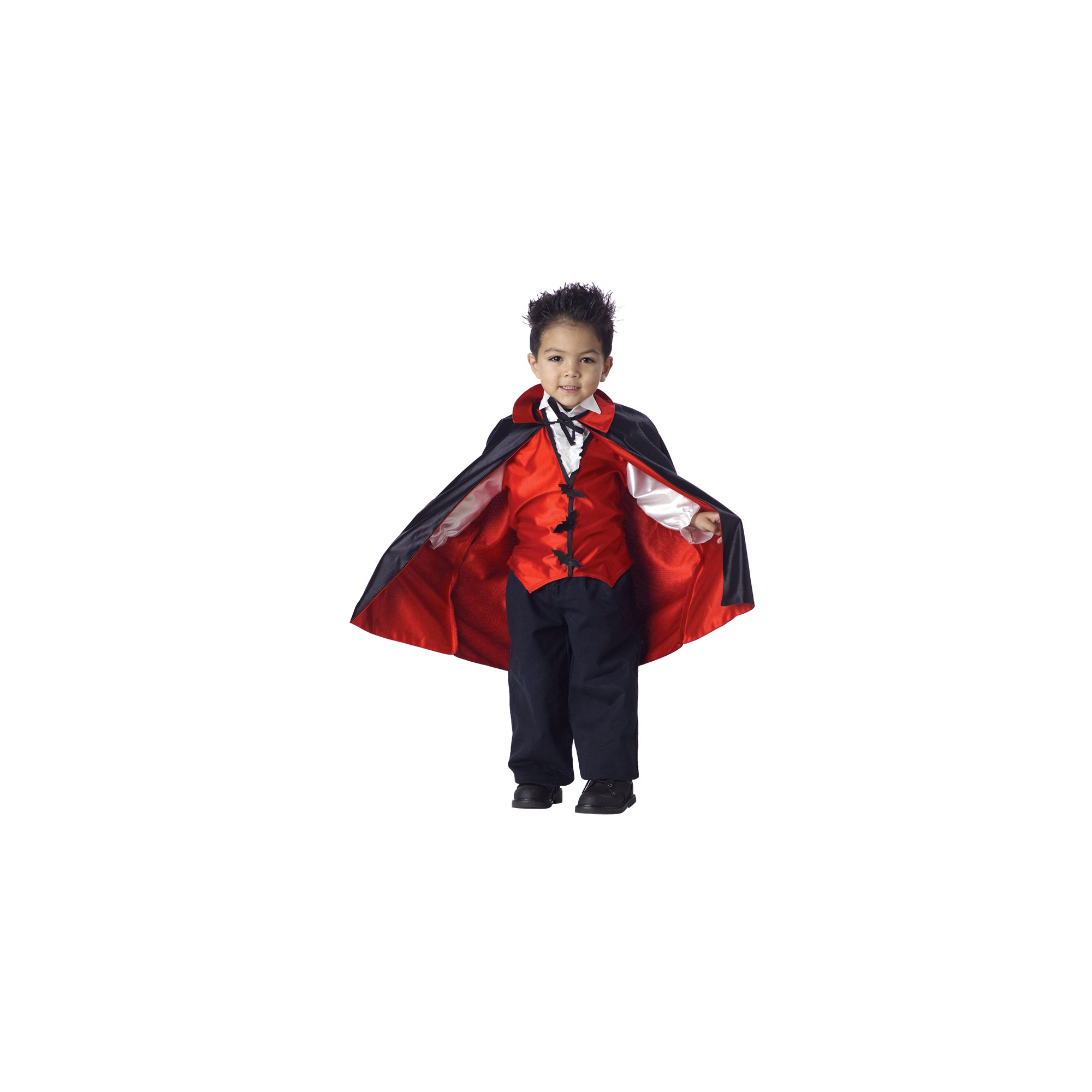 Halloween Toddler Boysu0027 V&ire Costume 2T-4T  sc 1 st  Pinterest & Toddler Boysu0027 Vampire Costume 2T-4T | Pinterest | Vampire costumes ...