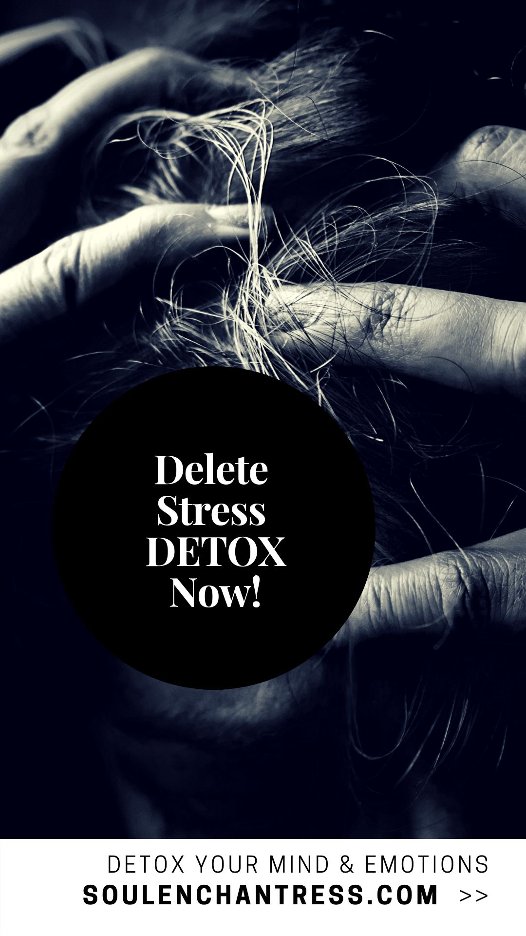 How to Clear Toxic th… | Detox Your Toxic Thoughts & Toxic