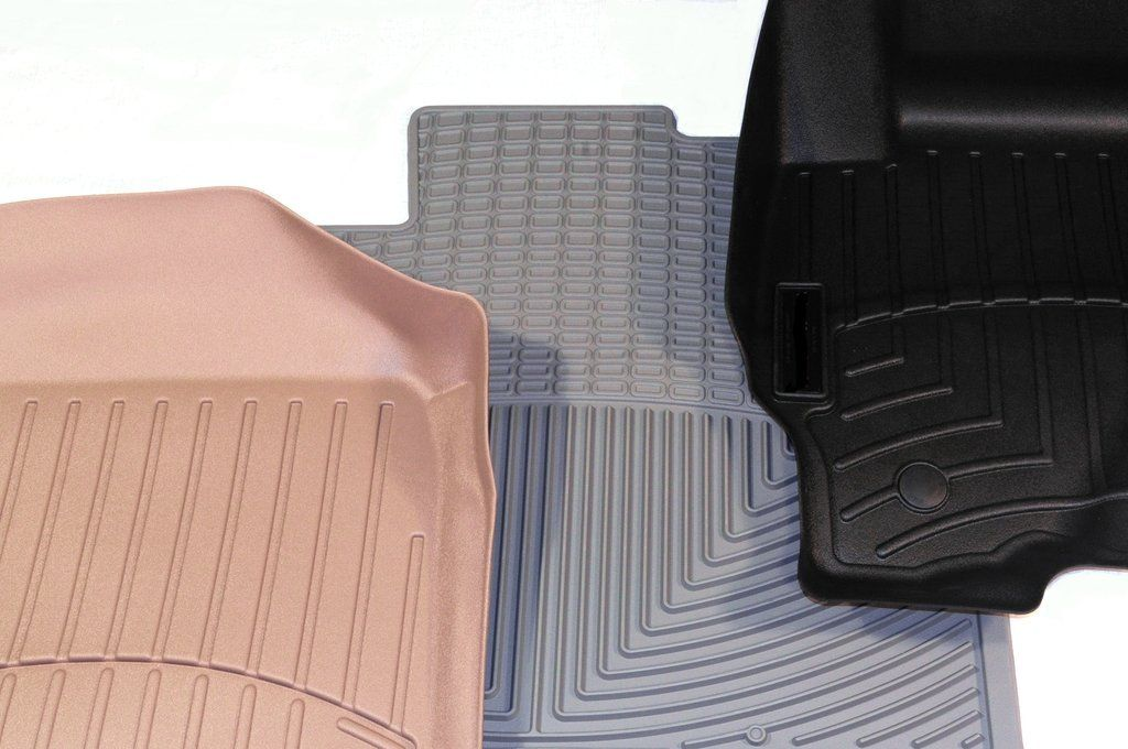 WeatherTech 40694 Cargo Liner More info could be found