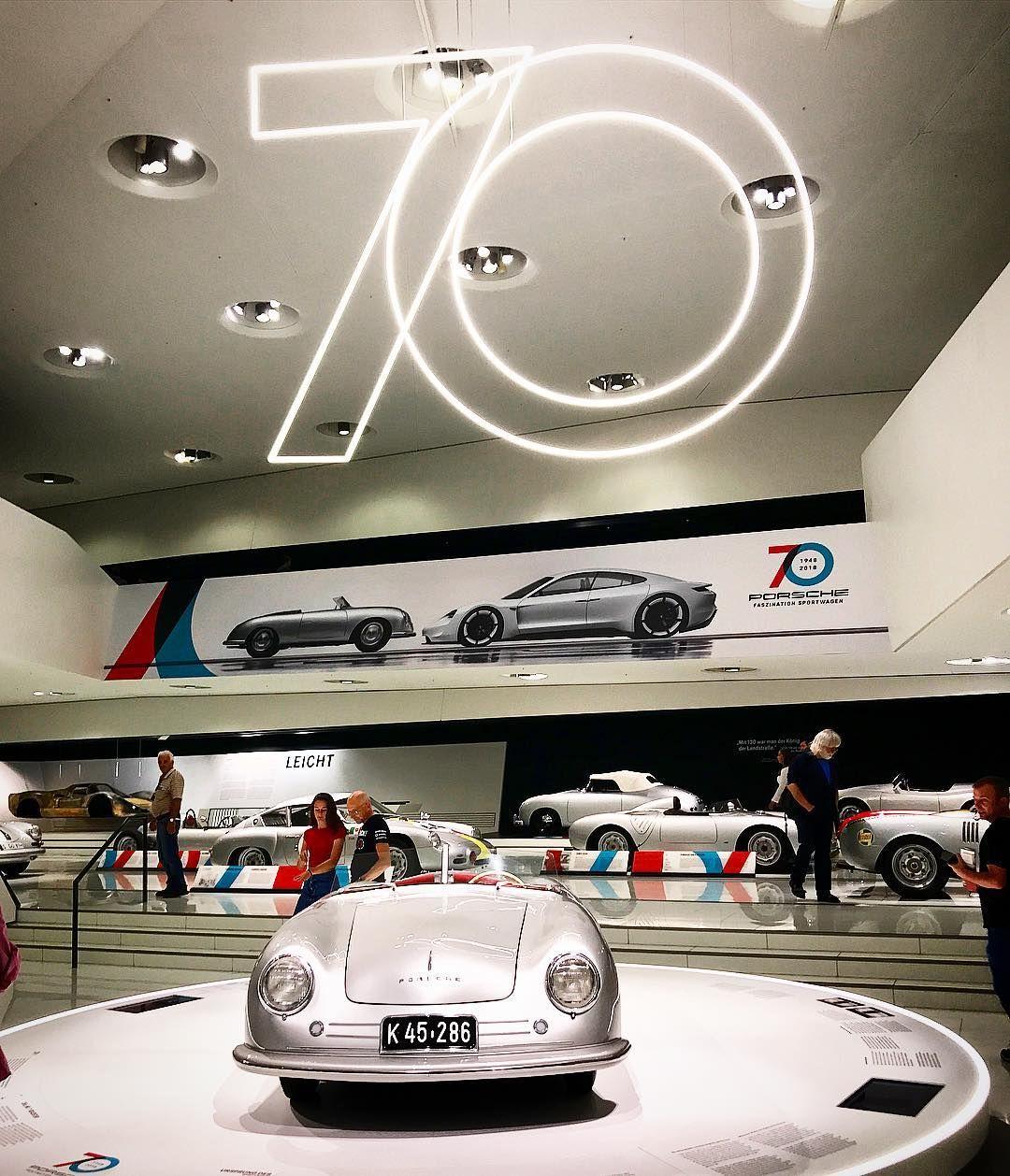 Congrats To 70th Anniversary Porsche Festival Stuttgart Stuggi Home 0711 Heimat Liebe Sunny Saturday Benztown Schwaben Porsche Benz Stuttgart