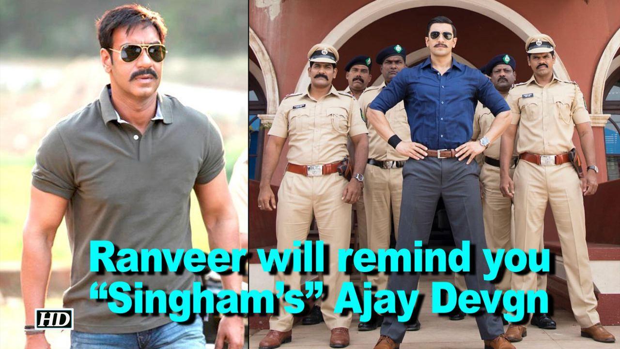 Pin by BDCTV on BDCTV | Rohit shetty, Ranveer singh ...