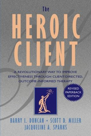 Awesome read for therapist effectiveness!