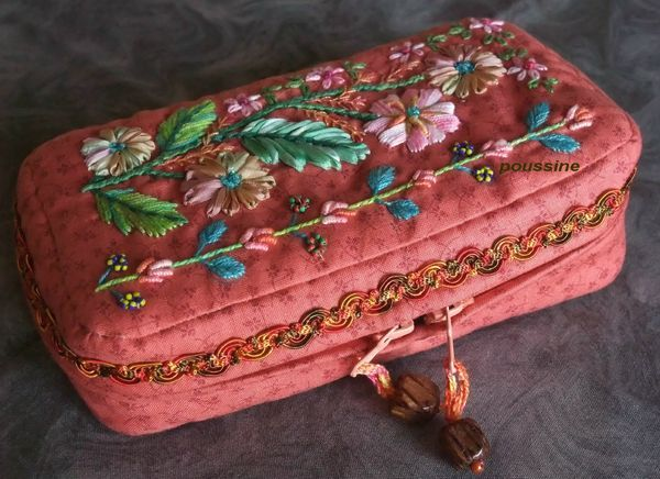 trousse bohemian flowers3
