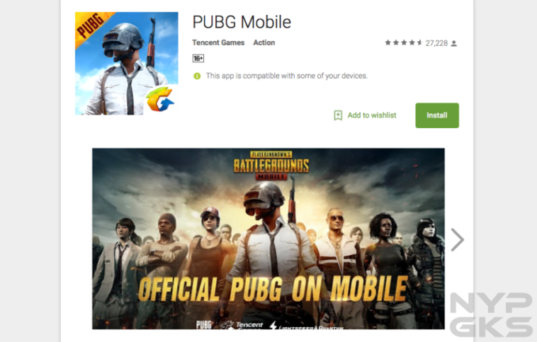 PUBG Mobile now available in the Philippines Philippines