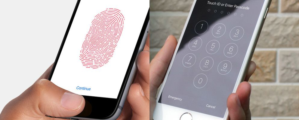 Should You Use a Fingerprint or a PIN to Lock Your Phone