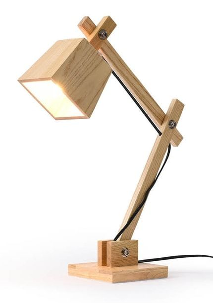 Arend Table Lamp Wooden Lamps Design Wooden Table Lamps Desk Lamp Design