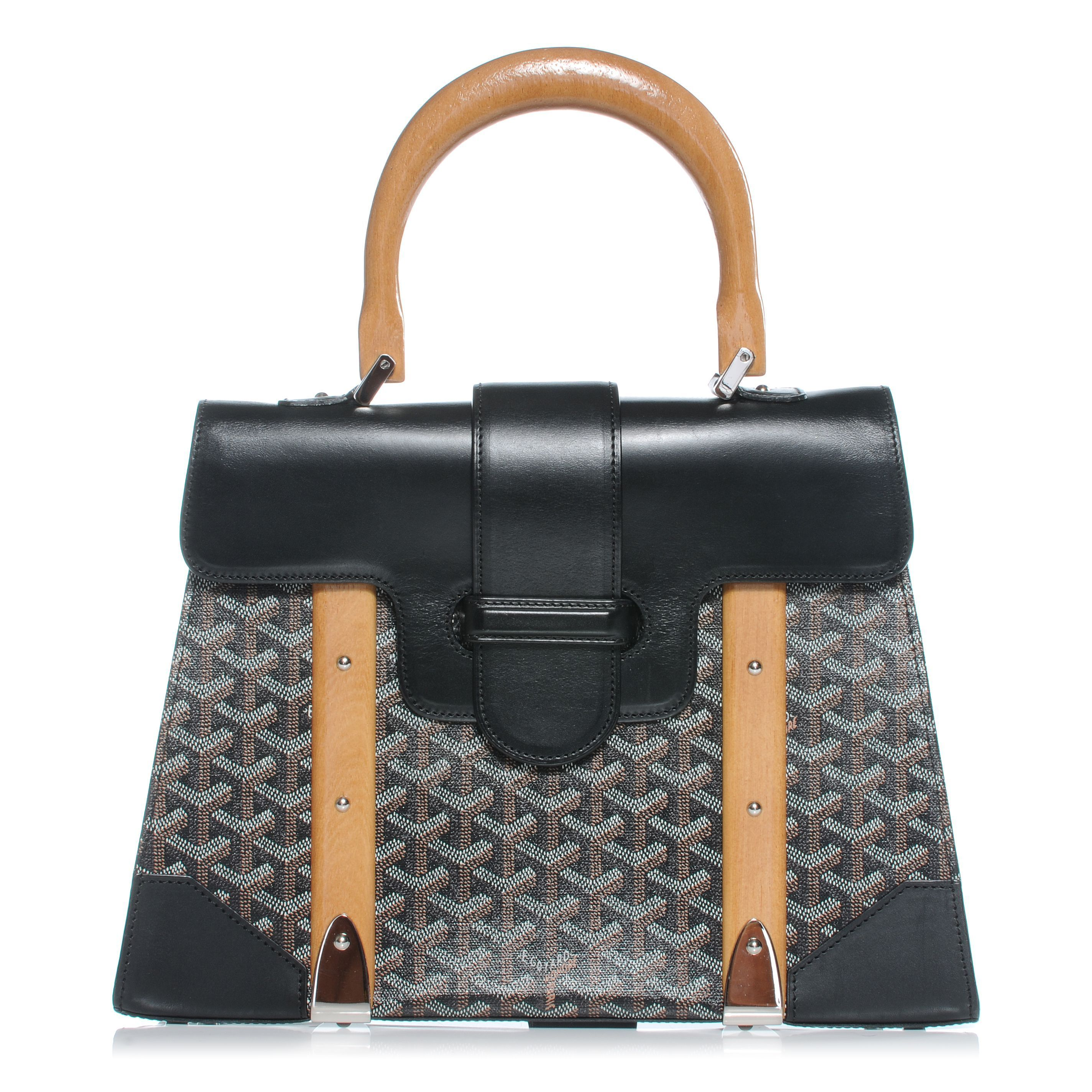 Get to know all about Goyard from history 38102a540fbef