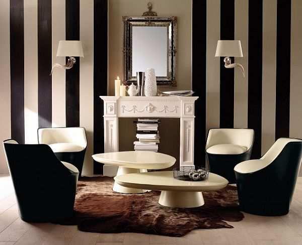 Living Room Wallpaper Ideas Pictures - Euskal.Net