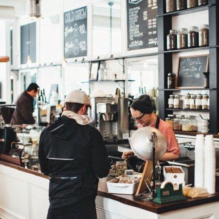 The 11 Best Indie Coffee Shops In America Coffee Shop Coffee Roastery Coffee Travel
