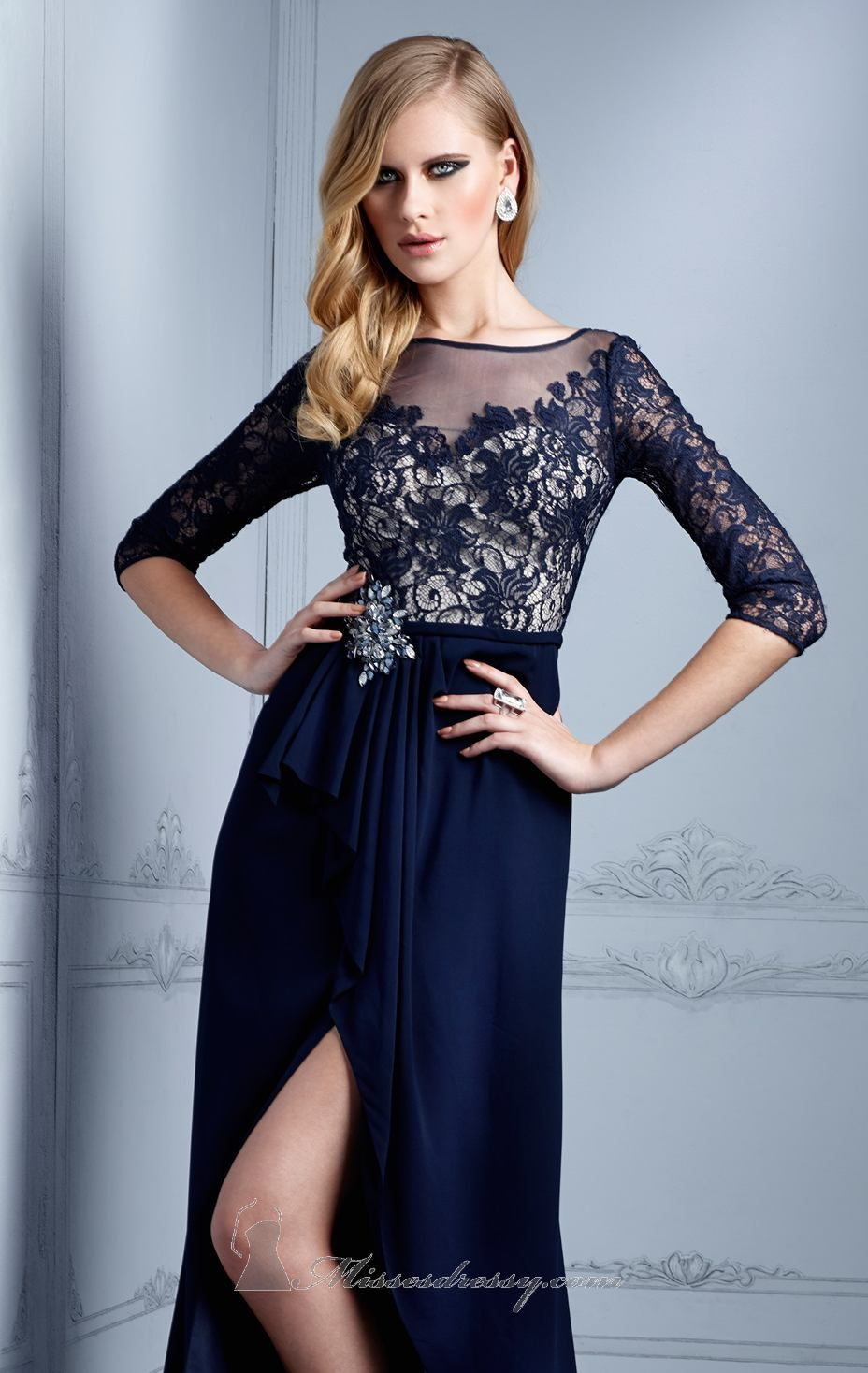 Terani Couture Evening M2207