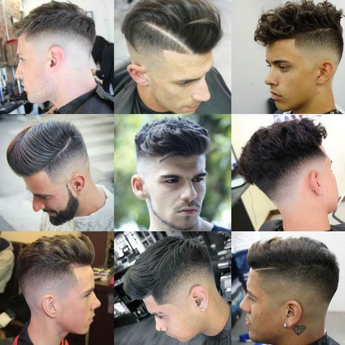 45 Best Skin Fade Haircuts For Men 2020 Guide Mens Haircuts Fade Fade Haircut Bald Fade