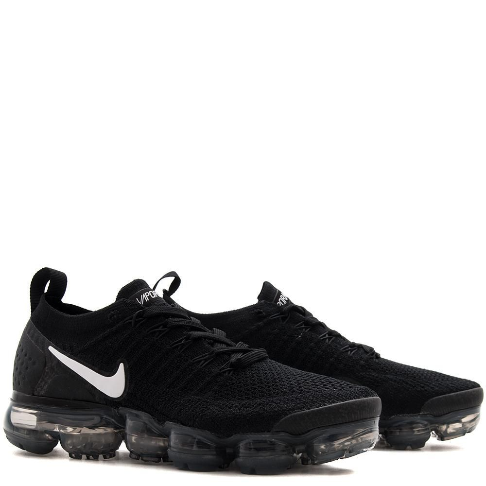 best authentic e1f86 5169f Style code 942842-001. NIKE AIR VAPORMAX FLYKNIT 2 BLACK ...