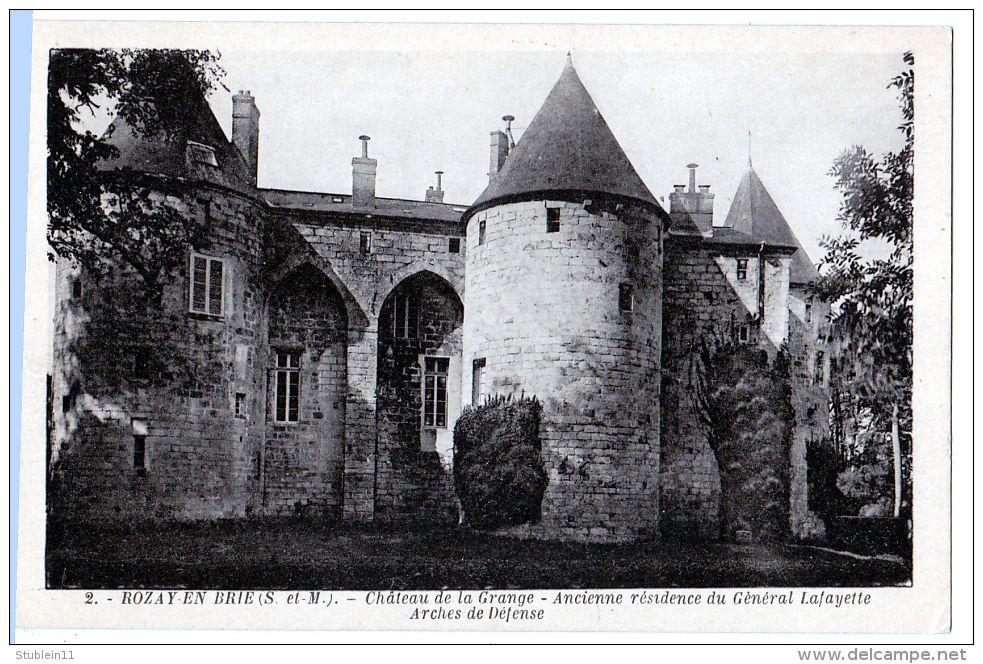 Brie chateau - Delcampe.net
