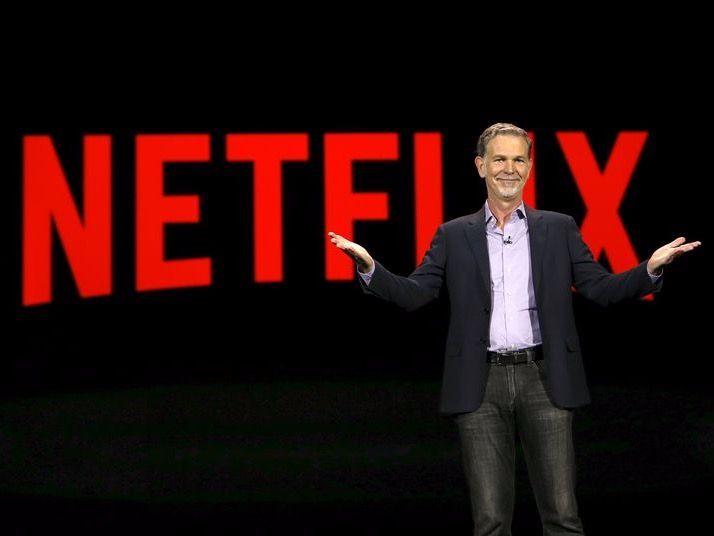 Netflix supera i 100 milioni di abbonati