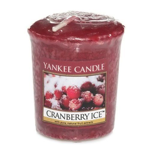 Yankee Candle (Bougie) - Cranberry Ice - Votive  https://www.amazon.fr/dp/B00989U61C/ref=cm_sw_r_pi_dp_IMBxxbVSFB0ER