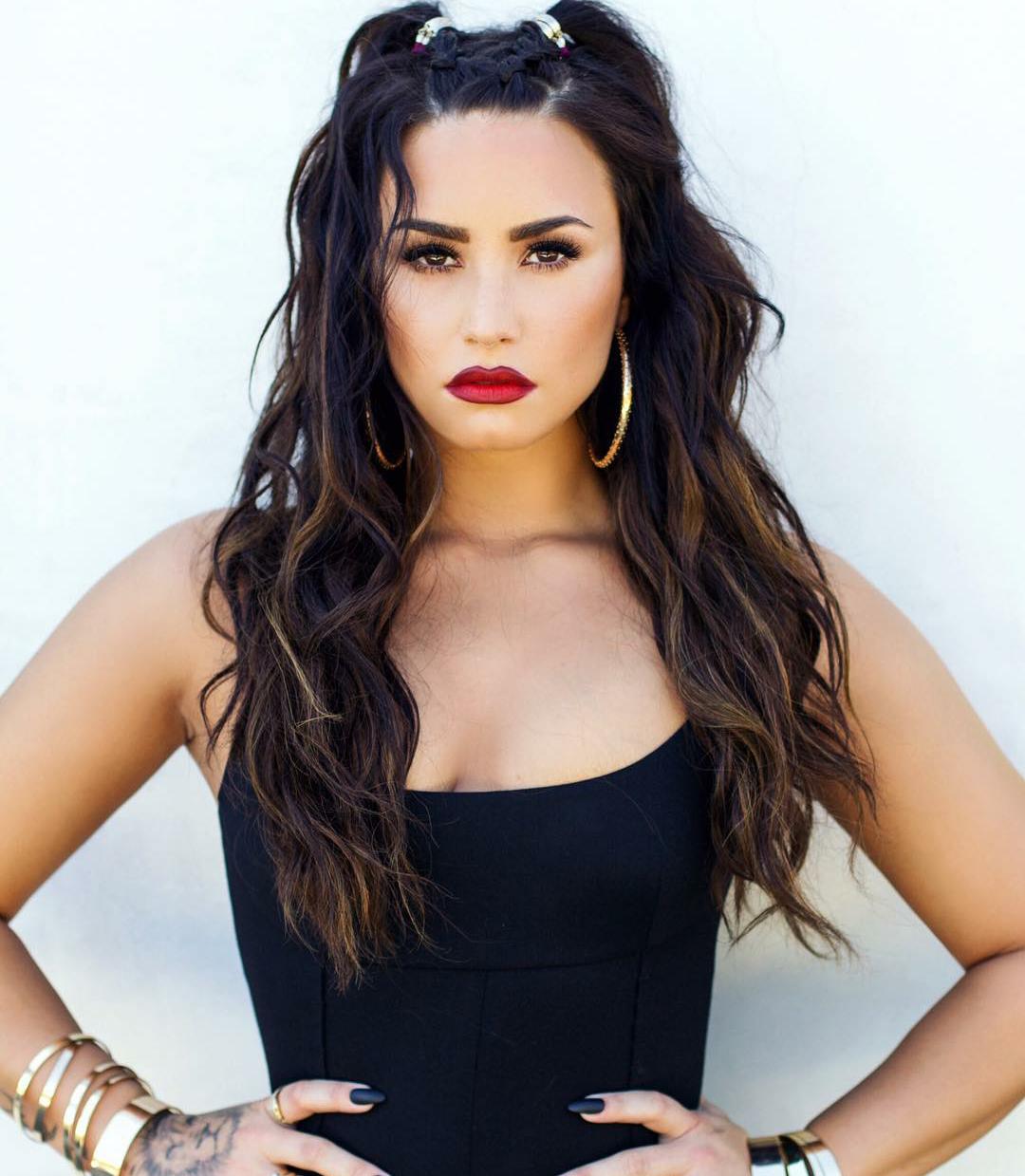 Épinglé par Solène 🌎 sur Demi Lovato Belles actrices