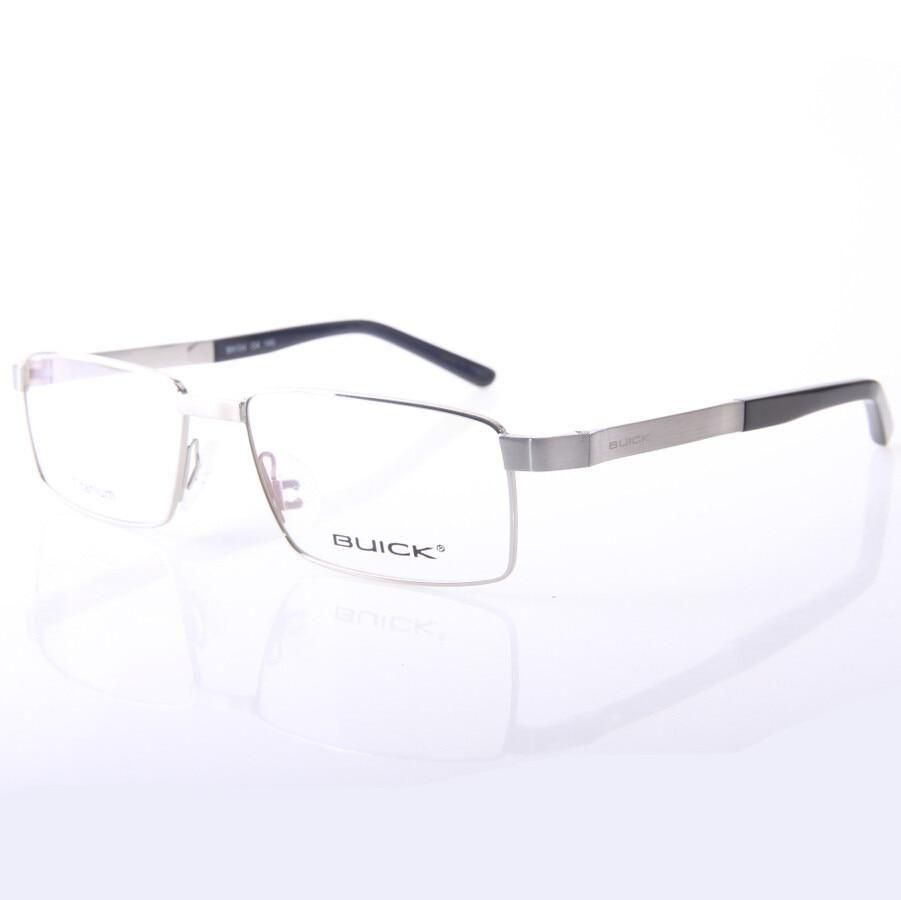d1512f1e41 BK104 2018 Famous brand designer glasses frame top quality optical reading  eyeglasses men titanium myopia eye glasses frames. Yesterday s price  US   103.50 ...