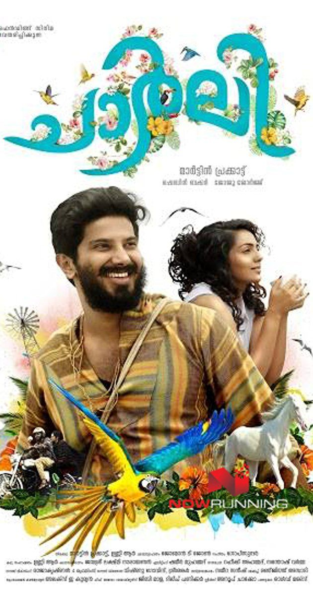 Directed by Martin Prakkat. With Dulquer Salmaan, Parvathy