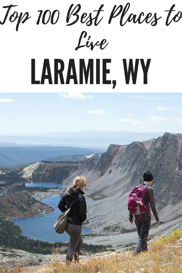 Merveilleux 2018 Top 100 Best Places To Live, #69 Laramie, WY: An Affordable