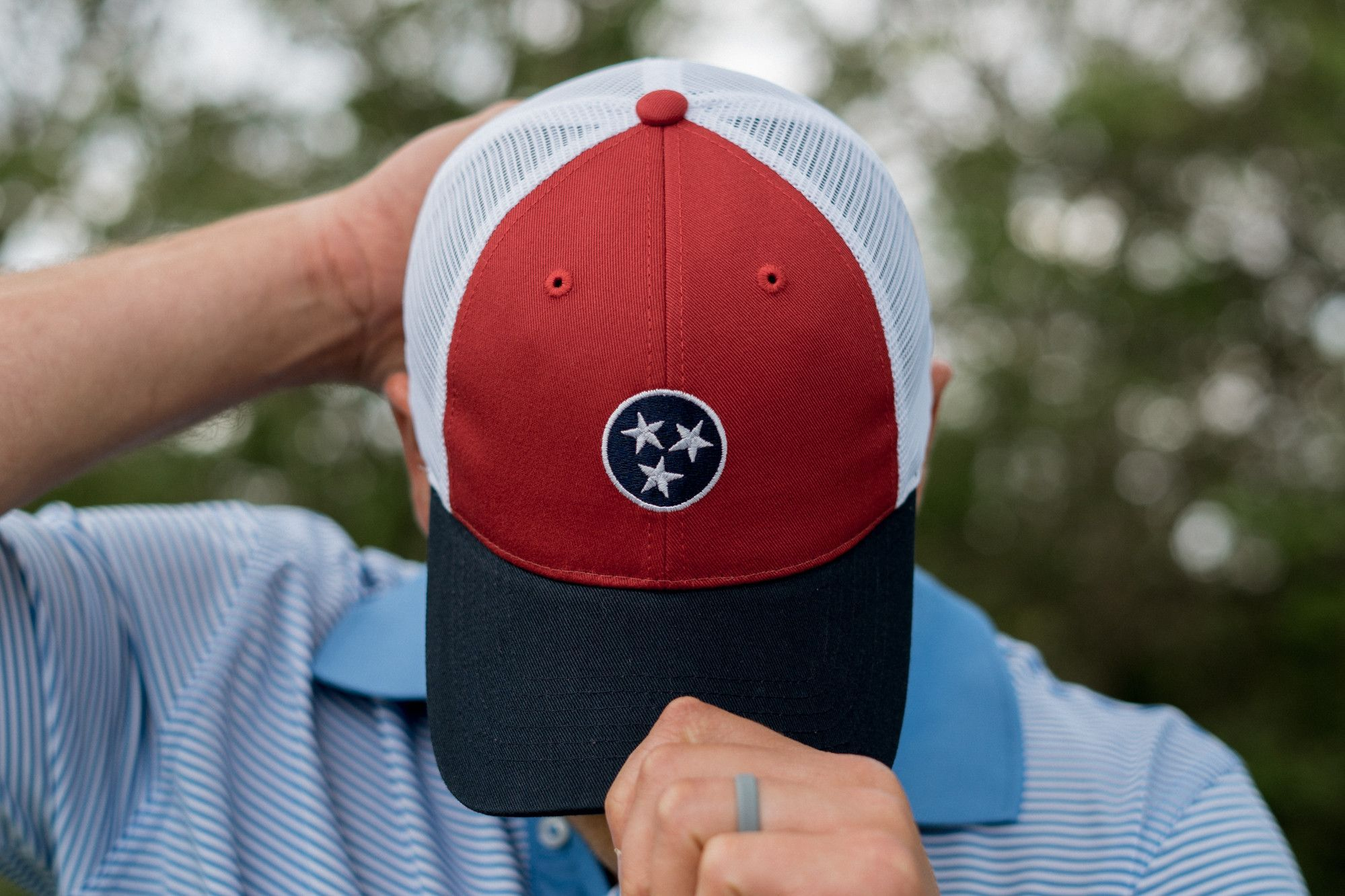 discount code for tennessee tristar hat 4c819 8d441 3d9c5ff8f61