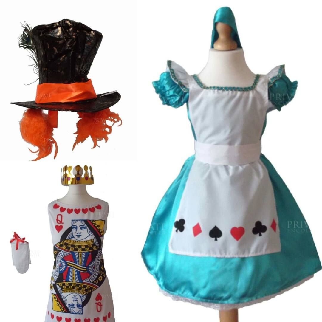 Looking for Party Theme idea? Why not have an Alice in Wonderland ...