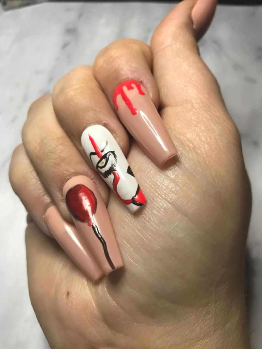 Penny wise press on nails in 2020 press on nails pretty