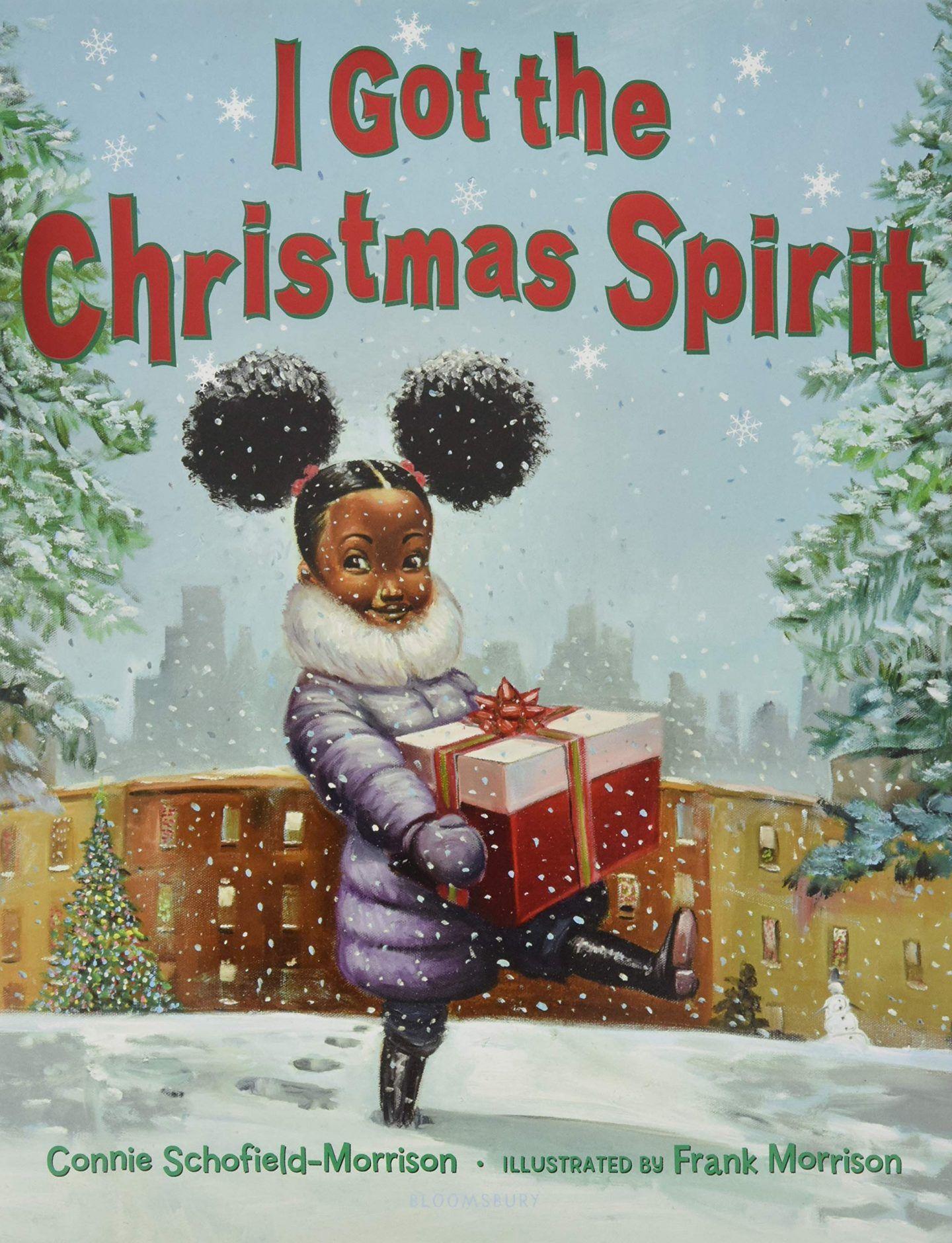 African American Christmas Books We Love Black Southern Belle Christmas Spirit Christmas Books Christmas Art