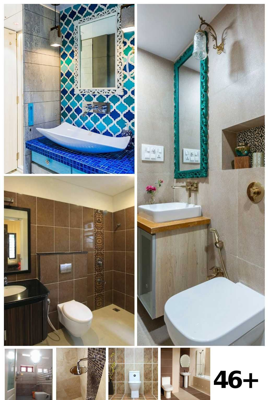 46 Indian Bathroom Tiles Ideas Bathroom Ideas Indian Tiles Indian Bathroom Tile Bathroom Bathroom Bathroom decorating ideas india