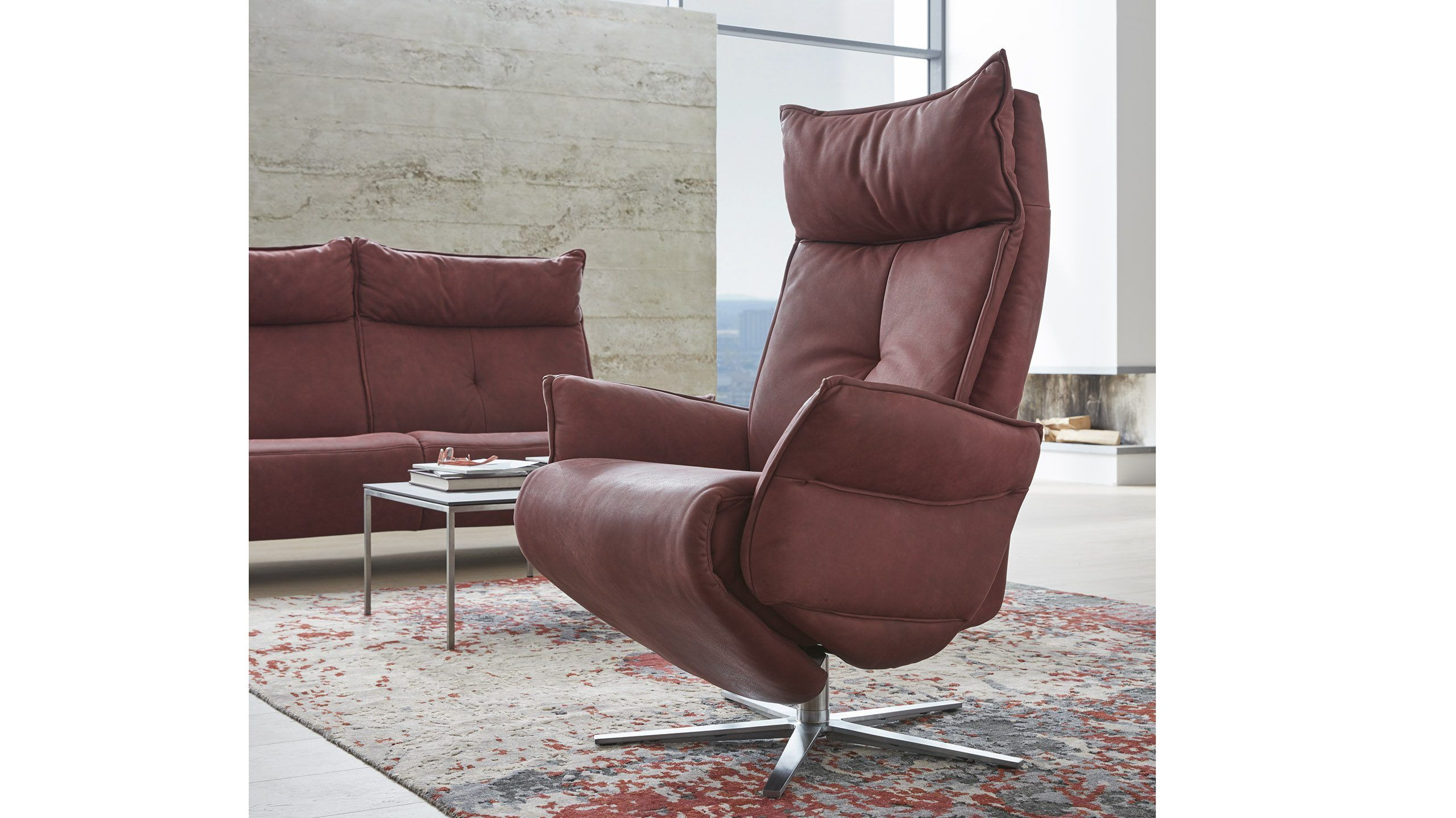 Sessel Serie 4500