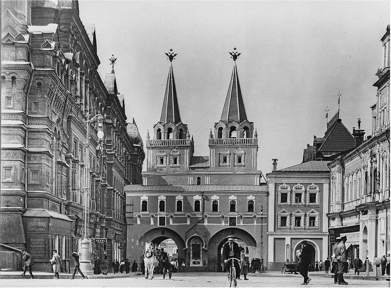 бескрылые красивые фотографии старой москвы запросто можно