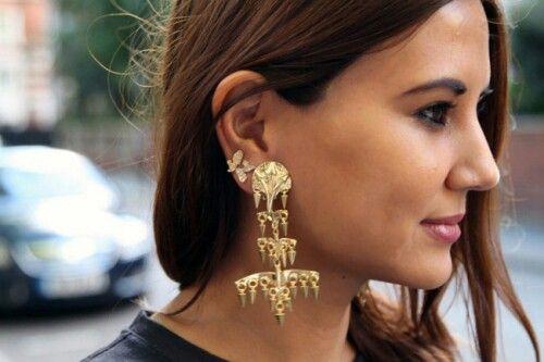 Christine Centenera. Jewelry