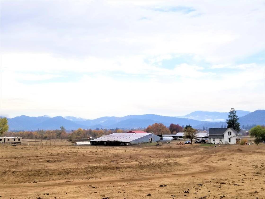 Equestrian estate for sale in douglas county oregon 128